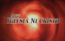 Ang Iglesia ni Cristo