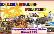 Kalinangang Filipino