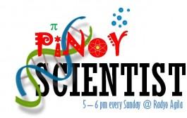 Pinoy Scientist