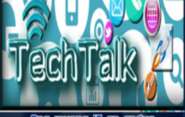 Tech Talk (May 9,2015)