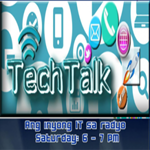 Tech Talk (May 23, 2015)