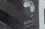 Ang pagbubukas ng FIFA world museum