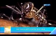 DOH laban sa Zika Virus