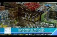 DTI,makikipagpulong sa mga negosyante para sa pagbaba ng SRP