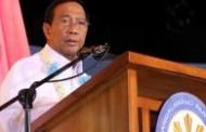 VP Binay, Tumaas ang Rating sa Survey