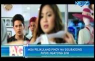 Mga Pelikulang Pinoy na siguradong patok ngayong 2016