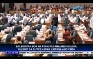 Pagpasa ng CMTA ng BOC, Magiging Dahilan ng Libreng Tax ng Balikbayan Boxes
