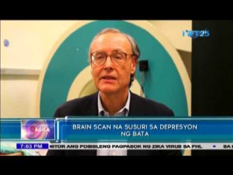 Bagong Teknolohiya na tutulong upang maagapan ang depresyon ng mga bata
