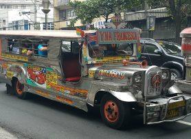 Pagbuhay sa 'Pantawid Pasada Program'para sa mga pampublikong sasakyan, ipinapanukala ng DOF