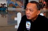 NIA Administrator Peter Lavińa nag-resign at hindi sinibak ayon sa Malakanyang