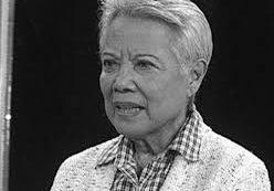 Bangkay ni dating Senadora Leticia Ramos Shahani, dinala sa Senado