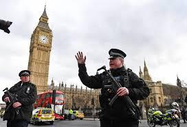 Japan Prime Minister Shinzu Abe suportado ang laban ng UK kontra terorismo