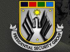 Pagpapalit ng Presidential Security Group commander pinangunahan ni Pang. Duterte