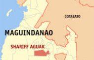Pagsabog sa Maguindanao, dalawang sundalo sugatan