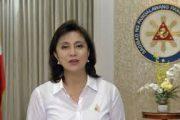 VP Robredo, sasampahan na ng ikalawang impeachment complaint