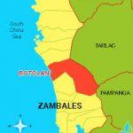 11 patay sa aksidente sa Zambales