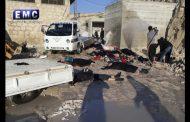 Syrian lider sinisi ng US sa madugong chemical attack