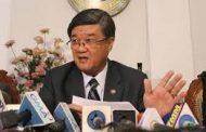 Aguirre itinanggi ang paratang ng gambling operator na si Charlie Atong Ang na pinagbabantaan niya ito