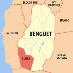 18 pasahero sugatan matapos mahulog ang sinasakyang jeep sa Tuba, Benguet.