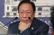 Pahayag ni Solgen Calida na iligal ang kontrata ng TADECO at BuCor masyado pang premature