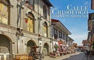 Calle Crisologo sa Vigan, dinagsa ng mga turista
