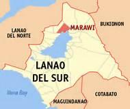 Lanao del Sur, inilagay sa state of calamity dahil sa pag-atake ng ASG at Maute group