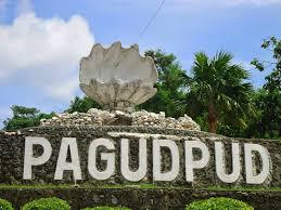 Pagudpod, Ilocos Norte, niyanig ng magnitude 4.4 na lindol