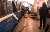 Train bombing sa Russia, itinuturing na terrorist act