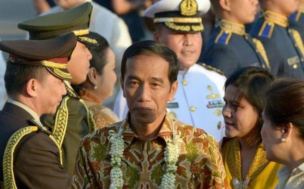 Indonesian Pres. Joko Widodo may 3 araw na state visit, dalawang kasunduan nilagdaan ng Pilipinas at Indonesia