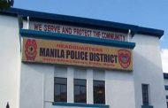 MPD naglatag na ng seguridad para sa pagdaraos ng Ramadan sa mga Muslim community sa Maynila