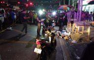 lalaki patay sa pamamaril ng mga hindi pa kilalang suspect sa Quezon City