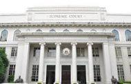 SC, nagtalaga ng special courts na hahawak sa mga Cybercrime Case