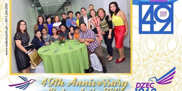 Radyo Agila 49th Anniversary (April 26, 2017)