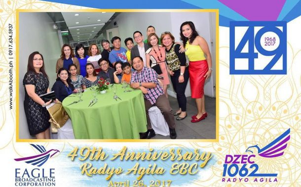 Radyo Agila 49th Anniversary (April 26, 2017)