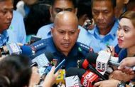 PNP Chief dela Rosa nasermunan sa pagdinig ng Kamara sa Resorts World attack