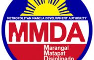 Pagbaha sa Metro Manila isinisi ng MMDA sa mga basura