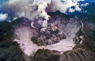 Hunyo a-15 idineklarang holiday sa buong Pampanga bilang paggunita sa ika-26 na taong pagsabog ng Mt. Pinatubo