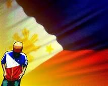 Mga Filipino nananatiling isa sa pinaka emotional sa mundo