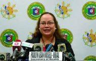 Ilang evacuees sa Marawi namatay dahil sa dehydration at iba pang sakit - DSWD