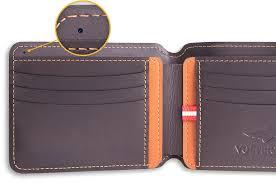 Wallet na tinaguriang pinakaligtas sa buong mundo