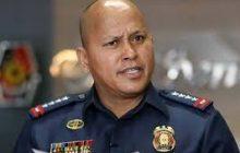 NPA may binabalak na malaking pag-atake – PNP Chief