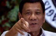 Matinding banta ng terorista sa Jolo at Zamboanga ginamit na batayan ng Pangulo sa Martial Law extension