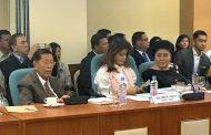 Dating Sen. Juan Ponce Enrile, tumayong abogado ni Ilocos Norte Gov. Imee Marcos sa House hearing