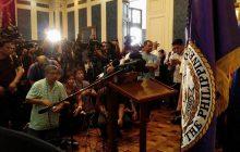 Martial Law declaration sa Mindanao, kinatigan ng Korte Suprema