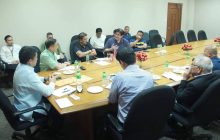 Local Government officials sa Marawi City na hinihinalang protektor ng Maute group, paiimbestigahan ng Senado