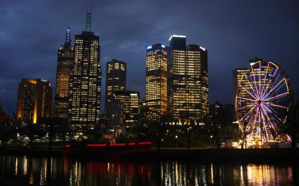 Melbourne, Australia itinanghal bilang