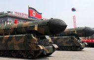 Nokor, muling nagpalipad ng ballistic missile