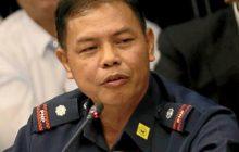 Chief Inspector Jovie Espenido itinalaga ni Pangulong Duterte na bagong Chief of Police ng Iloilo