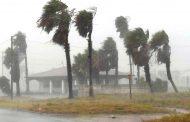 Pananalasa ng Hurricane Harvey sa Texas, 3 na ang patay