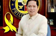 Iloilo City Mayor Jed Patrick Mabilog, pinasasailalim na ni Pangulong Duterte sa lifestyle check
